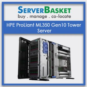 Buy Hp Tower Servers India Lowest Price Ready For Demo