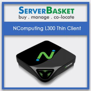 NComputing L300 Thin Client