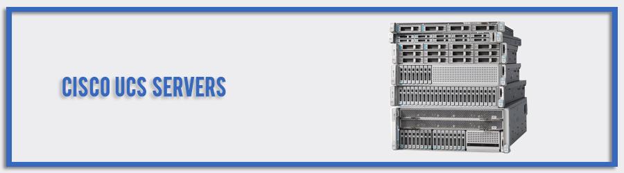 Cisco UCS Servers