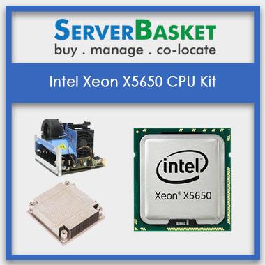 Intel Xeon X5650 Processors, Intel Xeon X5650 CPU Kit, Intel Xeon X5650 CPU Kit at loewsr price, Intel Xeon X5650 CPU Kit in India