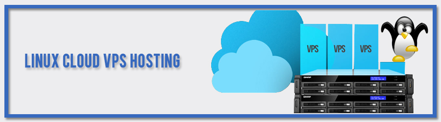 Linux Cloud VPS Hosting