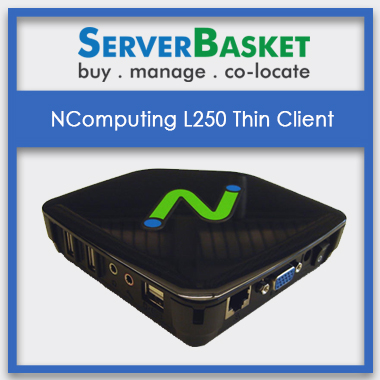 NComputing L250 Thin Client