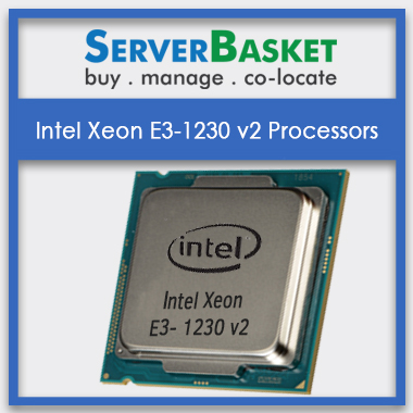 Buy Intel Xeon E3-1230 v2 Processor At Lowest Price Online