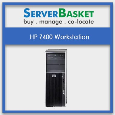 HP Z400 Workstation, HP Z400 Workstation in India, HP Z400 Workstation at lowest price