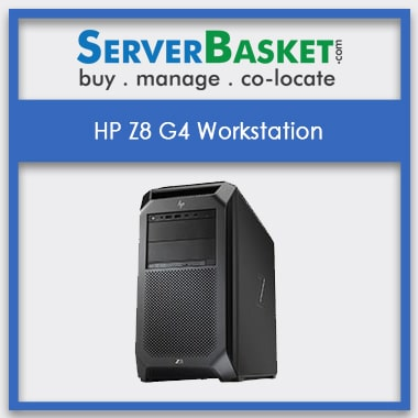 Buy HP Z8 G4 Workstation At Affordable Price in India, Buy HP Z8 Gen4 Workstation At Lowest Price in India, Purchase HP Z8 G4 Workstation Online