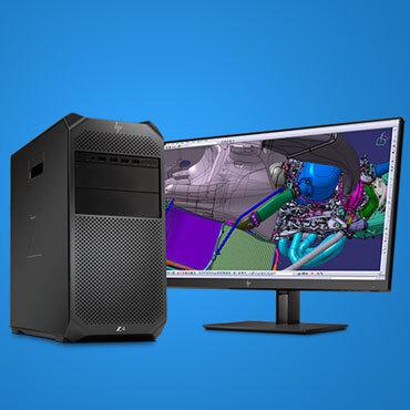 HP-Z4-G4-Workstation