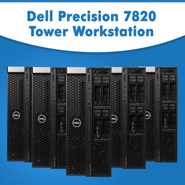 Dell-Precision-7820-Tower-Workstation