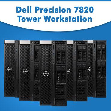 Dell-Precision-7820-Tower-Workstation