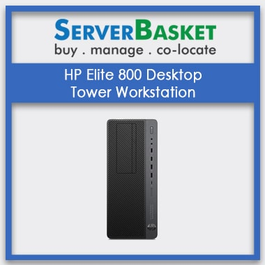 HP Elite 800 desktop tower workstation, HP Elite 800 Desktop Tower Workstation, HP Elite 800 Tower Workstation, HP Elite 800 Tower Workstation at Best Price