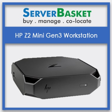 Purchase HP Z2 Mini Gen3 Workstation at Cheap Price in India, HP Z2 Gen3 Workstation, Buy HP Z2 Workstation at Lowest Price,