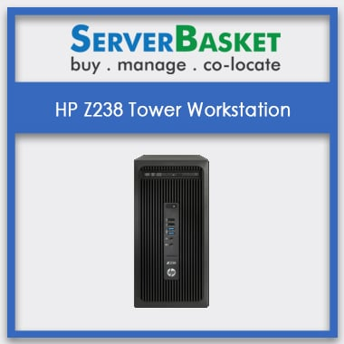Buy HP Z238 Microtower Workstation at Cheap Price in India, Purchase HP Z238 Workstation Online India