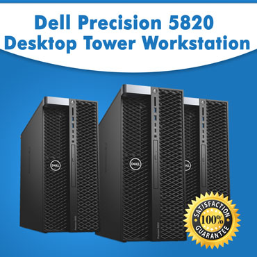 Dell-Precision-5820-Desktop-Tower-Workstation
