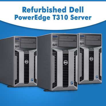 PowerEdge T310 Server