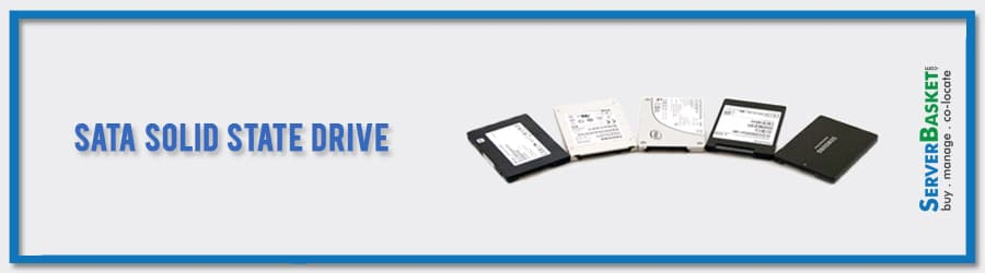 Buy SATA SSD Solid State Drive for Lowest Price from Server Basket