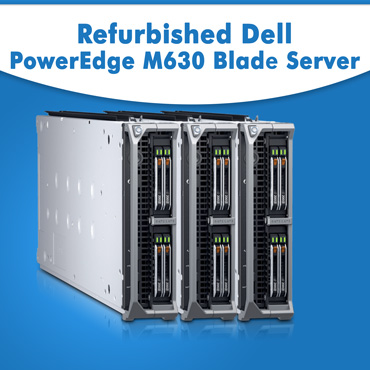 Dell Refurbished Server