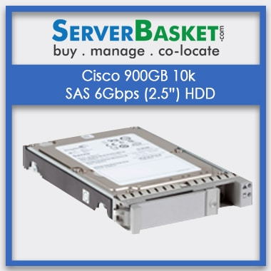 Buy Cisco 900GB 10k SAS 6Gbps HDD Hard Drive At Lowest Price in India, Purchase Cisco 900GB SAS 10k 6G HDD