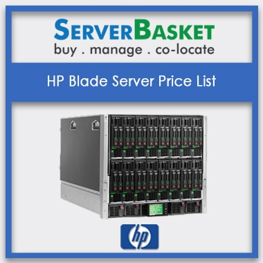 Get HP Blade Server Price List, Check All HP Blade Server Modells Online from Server Basket, Buy Refurb HP Blade Server Online