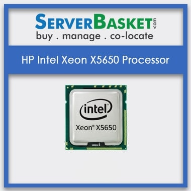 Buy HP Intel Xeon X5650 Processor At Lowest Price in India , Buy HP Xeon X5650 CPU At Cheap Price, Used Xeon X5650 CPU