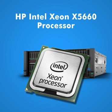 HP Intel Xeon X5660 Processor