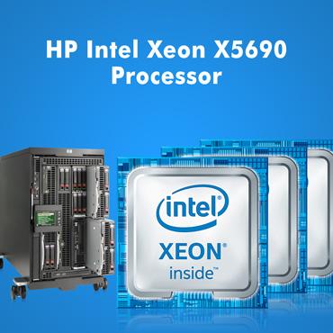 HP Intel Xeon X5690 Processor