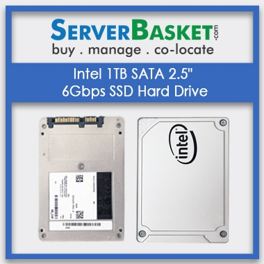 Buy Intel 1TB SATA 2.5 6Gb SSD Drive, Buy Intel 1TB SATA SSD, Purchase Intel 1TB SSD Online, Intel 1TB SATA 6GB At Deal Price Online