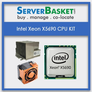 Buy Intel Xeon X5690 Processors Online, Purchase Intel Xeon X5690 CPU Kit Online