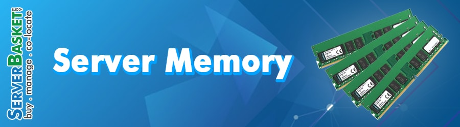 Server Memory For Sale, Purchase Server RAM, Dell Server Memory, HP Server RAM, Buy IBM DDR3/DDR3 Server Memory