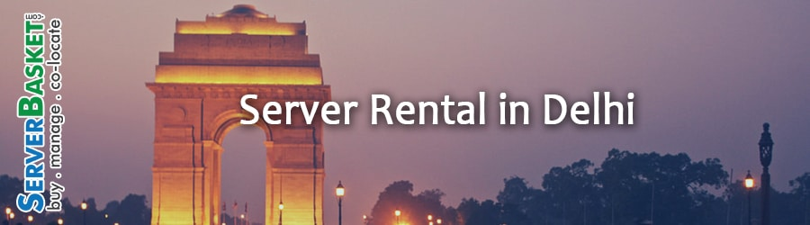 Server Rental in Delhi | Dell, HP, IBM Servers on Rent Online | Best Servers on Rent in Delhi | Server Rent Price in India