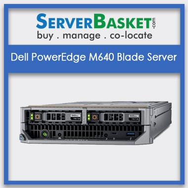 Buy Dell Server Online In India! Dell Tower, Rack, Blade Servers At