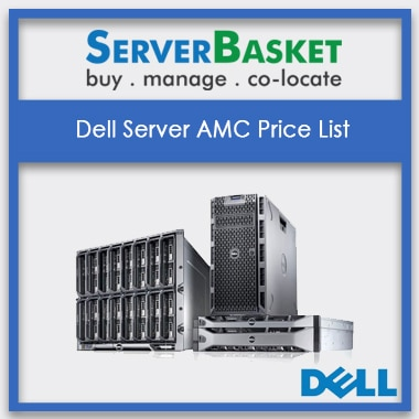 Dell Server AMC Price List | Dell Server Management Service At Lowest Price | Server Maintenance Service in Hyderabad, Lucknow, Mumbai |