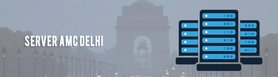 Server AMC Delhi   Server Management At Low Cost in Delhi   Expertise Server Management Services for Business