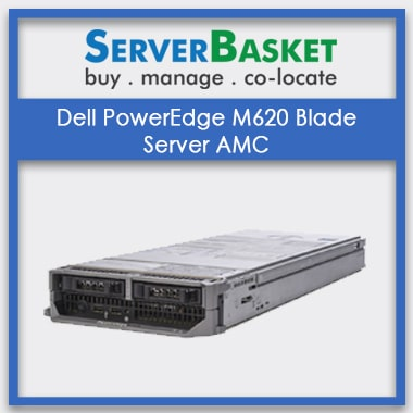 Dell PowerEdge M620 Blade Server AMC | Server Maintenance Services At Low Cost