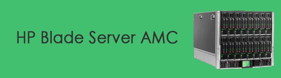 HP Blade Server AMC | Server Maintenance Services Online | HP Server Management in India