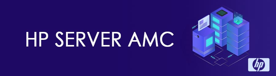 HP Server AMC | HP ProLiant Rack, Tower & Blade Server for AMC Contract | Get Server Management Contract from Server Basket