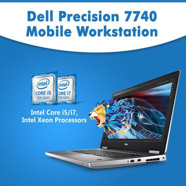 Dell-precision-7740-mobile-workstation-with-intel-i5-i7-xeon-processors
