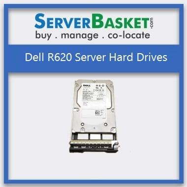 Dell PowerEdge R620 Server Hard Drive | Dell servers |