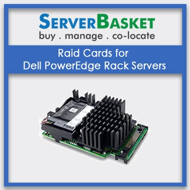 Raid Card For Dell Rack Servers