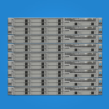 Refurbished-Cisco-UCS-C220-M4-Rack-server