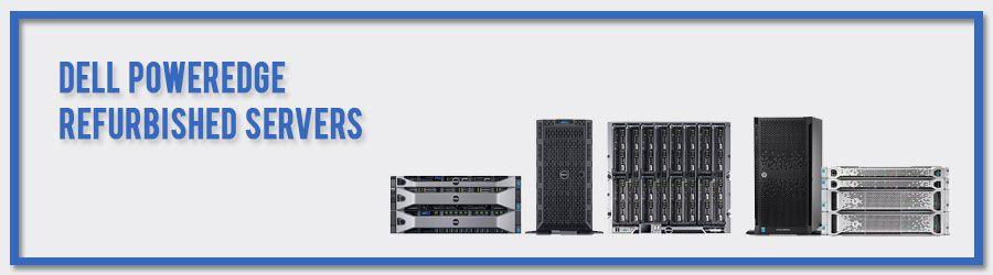 dell poweredge refurbished servers | Dell PERC servers | Dell servers