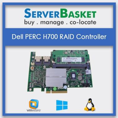 Dell PERC H700 RAID Controller | PERC H700 RAID Card | RAID Controller for Sale Online in India