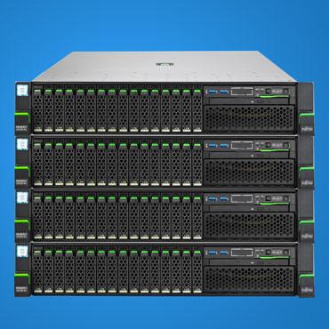 Fujitsu-PRIMERGY-RX2520-M1-Rack-server