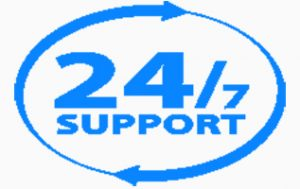 24/7 tech Support For Installing the Seagate 600GB 15k SAS HDD Hard Disk