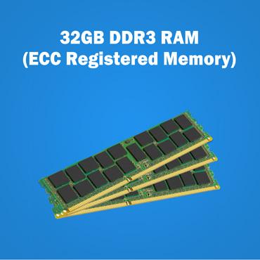 32 gb ram ddr3