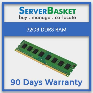 Buy 32gb ddr3 ram At Server Basket Online In India   Buy ddr3 32GB Memory at Lowest price In India   DDR3 RAM 32Gb for sale