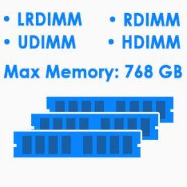 Get Huge DDR3 Memory Capacity withHP ProLiant DL380P Gen8 Server