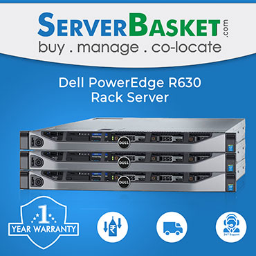Dell PowerEdge R630 Server, Dell R630 rack server, dell r630 server price, dell r630 in India, buy dell r630 server in India