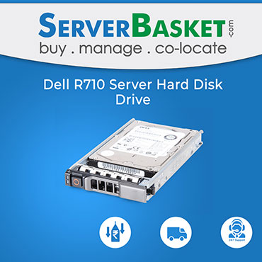 Buy dell r710 server hdds At Best Price | Dell PowerEdge R710 Server Hard Disk Drives Online