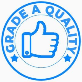 Grade A Quality Servers with Certified Spares