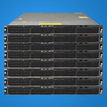 HP-ProLiant-DL160-G6-Serve