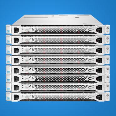 HP-ProLiant-DL360P-G8-Server